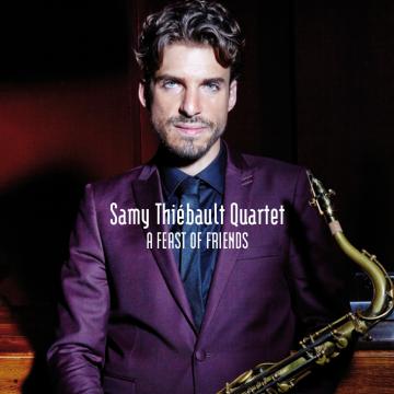 Samy Thibault A FEAST OF FRIENDS